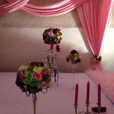 Que de beaux mariages à Festigny...