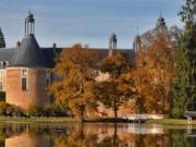 Chateau saint fargeau 2