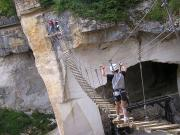 Grotte champ retard 2