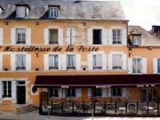 Hotel poste clamecy